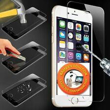 Tempered Glass 6,7,8plus Screen Protector For Apple iPhone[Easy Installation]
