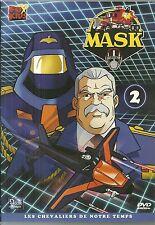 DVD - MASK N° 2 / MANGA / DESSIN ANIME ( COMME NEUF )