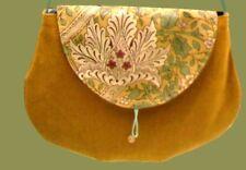 "William Morris "" Windrush "" Carpet Shoulder Bag Unique Stylish Fashionable"