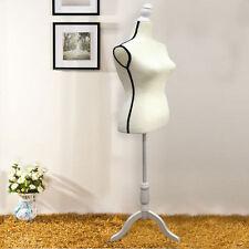 Maniquíes para vestidos, costura