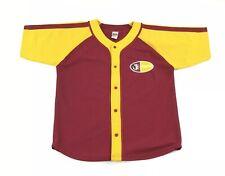 Vintage 90s Florida State Seminoles Baseball Jersey Mens Size XL Colorblock
