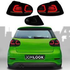 LED LIGHTBAR Rückleuchten Rücklichter schwarz LTI VW Golf 5 Limousine inkl. R