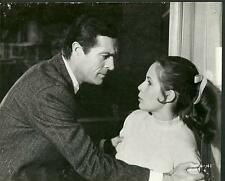 Frederick Stafford and Claude Jade in Topaz 1969 original movie photo 10103