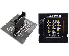 Sintech 1156 CPU Socket pc motherboard tester test card