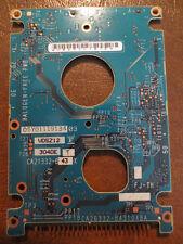 """Fujitsu MHV2080AH 80gb CA06531-B214000B (00840096) 2.5""""  IDE/ATA PCB"""