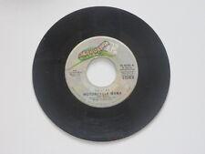 Sailcat - MOTORCYCLE MAMA / RAINBOW ROAD 1972 Elektra Records 45 EP