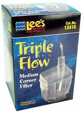 LM Lees Triple Flow Corner Filter