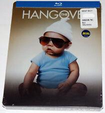 The Hangover 1 SteelBook
