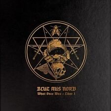 BLUT AUS NORD What Once Was Liber I CD NEW EP France Debemur Morti black metal