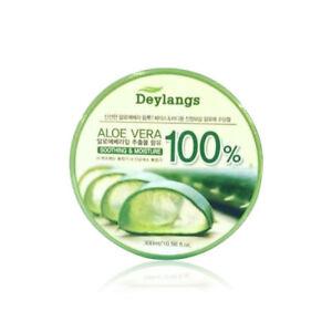 Deylangs Soothing & Moisture 100% Aloevera Soothing Gel 300ml
