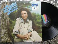 "Loretta Lynn – ""Back To The Country""    Vintage Vinyl 1st Pressing LP   MCA-471"
