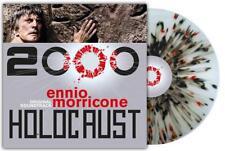 ENNIO MORRICONE - Holocaust 2000 limited edition splatter vinyl LP