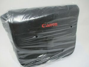 Canon Small Canvas Gadget Bag