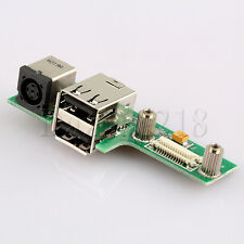 AC DC in Power Jack Charger Board Port Pin for DELL Inspiron 1525 USB 07533-2 US