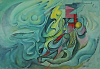Prof. Theo Bleser 1918 - 1971 - Abstract