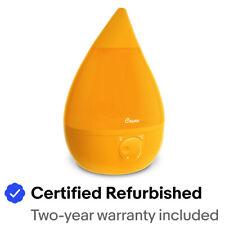 Crane RB-5301O EE-5301O Drop Ultrasonic Humidifier Orange Certified Refurbished