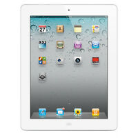 Apple iPad 3 64GB, Wi-Fi, 9.7in - White