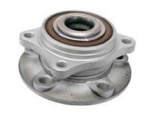 Volvo (99-09) OEM Wheel Hub with Bearing Front L or R by FAG axle roller