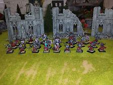Rackham Confrontation Alchemists of Dirz Army NMM Excellent painted New Price!