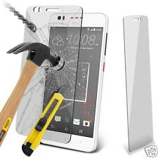 100% Genuine Tempered Glass Film Screen Protector for HTC Desire 825