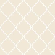 Rasch Textil Favola Vlies Tapete 313260 Kinderzimmer Kinder Ornamente beige weiß