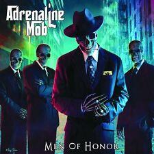 ADRENALINE MOB - MEN OF HONOR  CD NEU