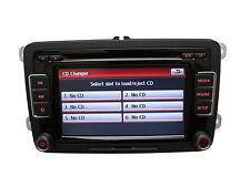Genuine EU Version RCD510 Standard Radio 6 Disc CD Player Bluetooth RDS by Bosch