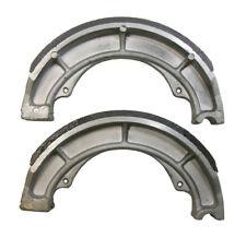 Rear Brake Shoes Suzuki Quadrunner 250 2x4 & 4x4 LT-4WD LT-F250 LT-F250F