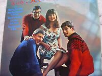 The Seekers - The Four & Only Seekers - LP Vinyl Record EXCELLENT CONDITION