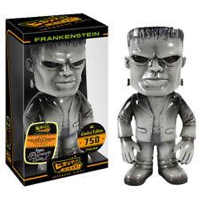 """UNIVERSAL MONSTERS - Frankenstein 8"""" Grey Skull Hikari Vinyl Figure (Funko) #NEW"""