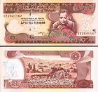 ETIOPIA - Ethiopia 10 birr 2008 FDS - UNC