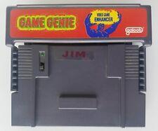 Game Genie (Super Nintendo SNES)