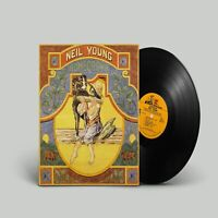 Neil Young - Homegrown (LP)