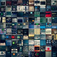 440 Drum Machines & Rack Mounts: Sounds & Samples   10 Seconds Delivery