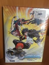 Air Gear - Complete Box Set - DVD - 2008 - 4-Disc Set - FACTORY SEALED - NEW -