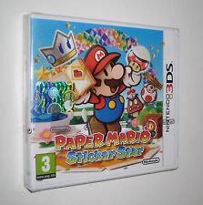 SUPER MARIO STICKER STAR - Nintendo 3DS - italiano - sigillato