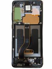 Samsung Galaxy S20+ 5G SM-G986 & S20+ SM-G985 OEM LCD Screen & Digitizer - Black