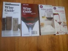 Four: Food & Wine - Wine Guide 2010-11-13-14