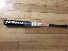 Miken MV3 Senior League Baseball Bat: SLMV3C8.  Storage Wear.