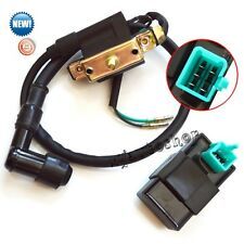 CDI IGNITION COIL SET FOR KAZUMA MEERKAT 50 50CC FALCON 90 110 90CC 110CC ATV