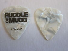 Puddle Of Mudd Guitar pick intunegp