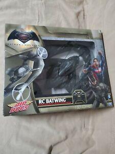 Air Hogs Batman V Superman: RC Batwing
