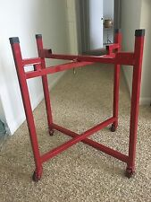"Foldable Chinese Tom Metal Stands (for 15"" 18"" 20"")"