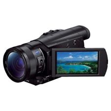 Sony SDXC/SDHC/SD Camcorders