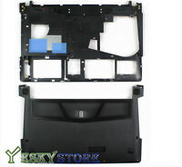 New Lenovo Ideapad Y400 Y410P Y410 Lower Case & Bottom Base Cover Door US Seller