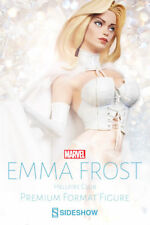 Meet the EMMA *-look at my cape-* FROST: Hellfire Club Sideshow Exclusive