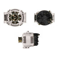 Fits RENAULT Megane I 1.4 Alternator 1999-2002 - 5736UK