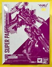 Bandai DX Chogokin Macross Delta Super Parts for VF-31C Siegfried Mirage Figure