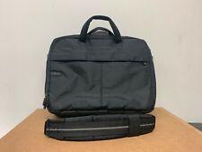 "DELL Deluxe 15"" Laptop Notebook Case Messenger Laptop Bag Inspiron Latitude XPS"