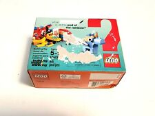 LEGO 10401 Building Bigger Thinking Rainbow Fun